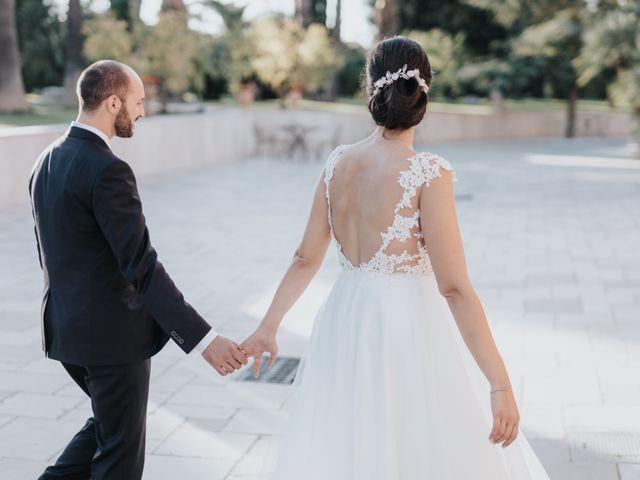 Il matrimonio di Francesco e Rossella a Trani, Bari 136