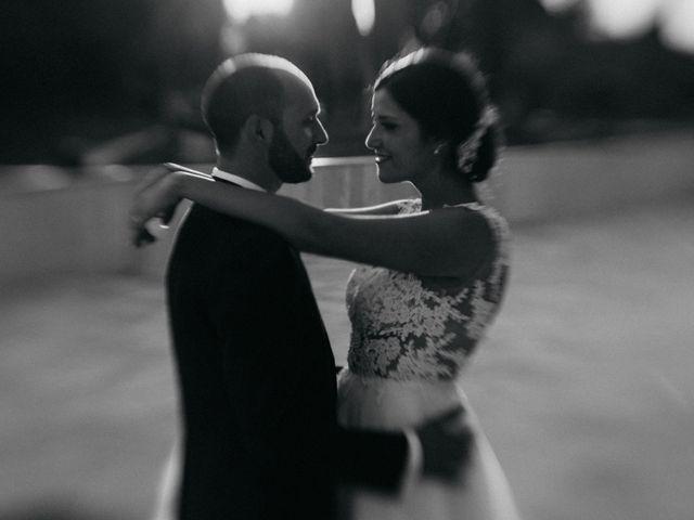 Il matrimonio di Francesco e Rossella a Trani, Bari 137
