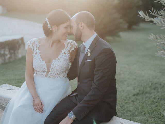 Il matrimonio di Francesco e Rossella a Trani, Bari 138
