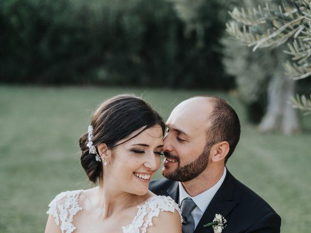 Il matrimonio di Francesco e Rossella a Trani, Bari 139
