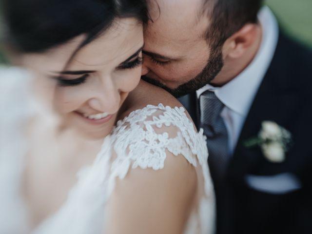 Il matrimonio di Francesco e Rossella a Trani, Bari 140
