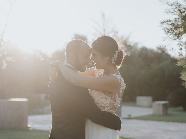 Il matrimonio di Francesco e Rossella a Trani, Bari 141