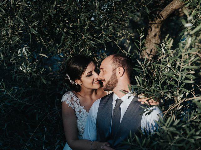 Il matrimonio di Francesco e Rossella a Trani, Bari 149