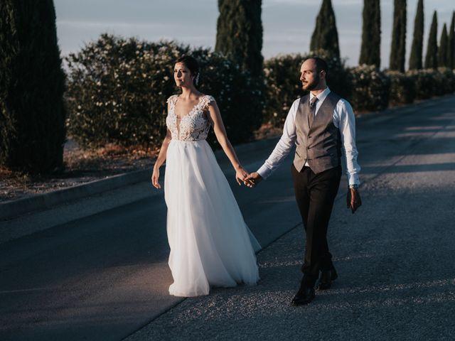Il matrimonio di Francesco e Rossella a Trani, Bari 150