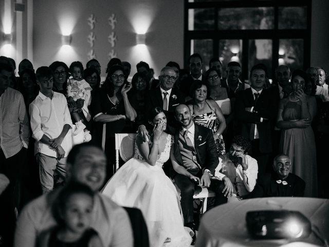Il matrimonio di Francesco e Rossella a Trani, Bari 151