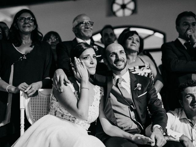 Il matrimonio di Francesco e Rossella a Trani, Bari 152