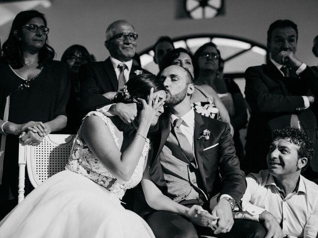 Il matrimonio di Francesco e Rossella a Trani, Bari 153