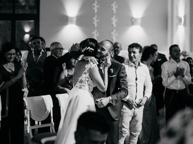 Il matrimonio di Francesco e Rossella a Trani, Bari 154