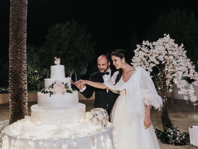 Il matrimonio di Francesco e Rossella a Trani, Bari 156