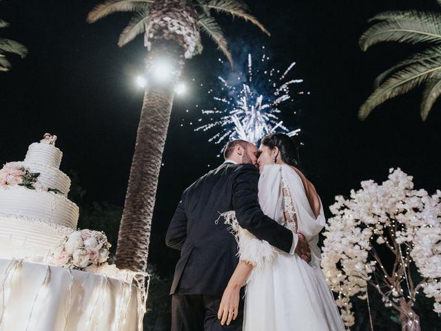 Il matrimonio di Francesco e Rossella a Trani, Bari 159