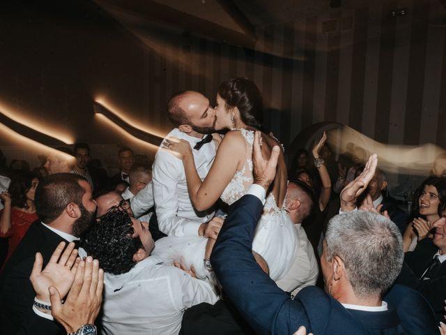 Il matrimonio di Francesco e Rossella a Trani, Bari 161