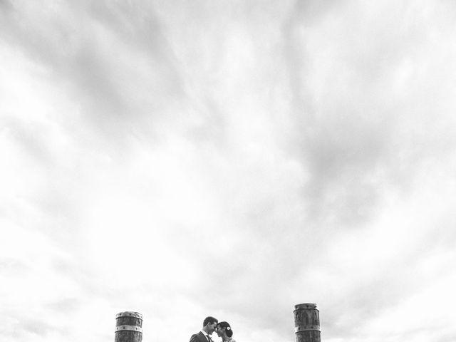 Il matrimonio di Pietro e Greta a Orta San Giulio, Novara 11