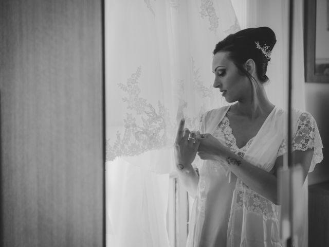 Il matrimonio di Luca e Giada a Cavour, Torino 20