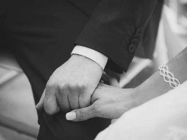 Il matrimonio di Luca e Giada a Cavour, Torino 29