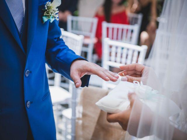 Il matrimonio di Luca e Giada a Cavour, Torino 33