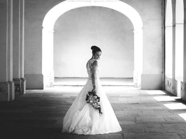 Il matrimonio di Luca e Giada a Cavour, Torino 40