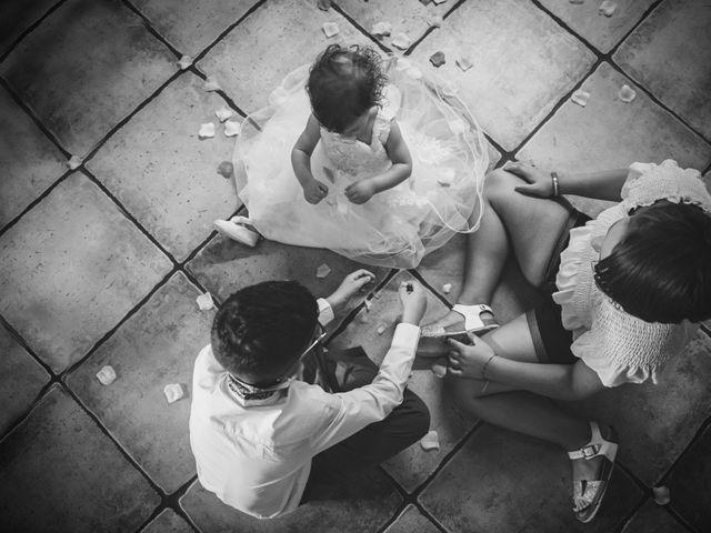 Il matrimonio di Luca e Giada a Cavour, Torino 51