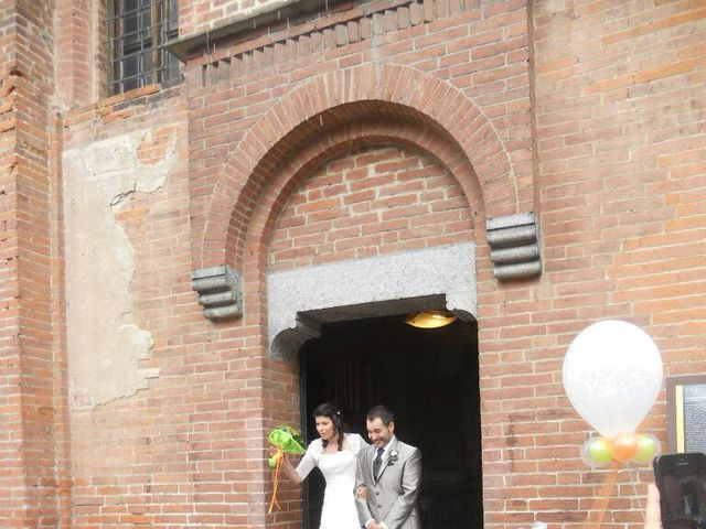 Il matrimonio di Matteo e Ester a Novara, Novara 1