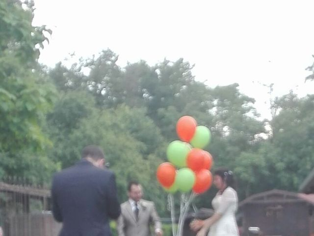 Il matrimonio di Matteo e Ester a Novara, Novara 11
