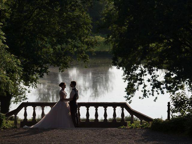 Le nozze di Alice e Simone