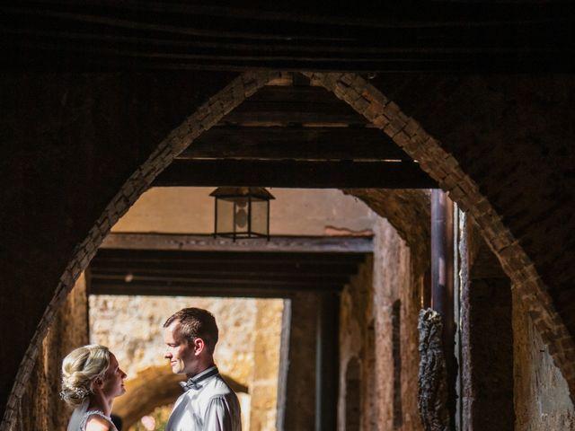 Il matrimonio di Marco e Alin a Massa Marittima, Grosseto 13