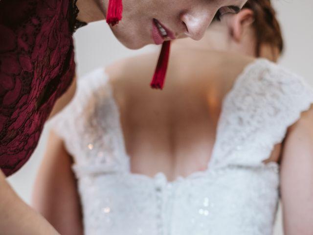 Il matrimonio di Enrico e Marisa a Buttigliera Alta, Torino 13