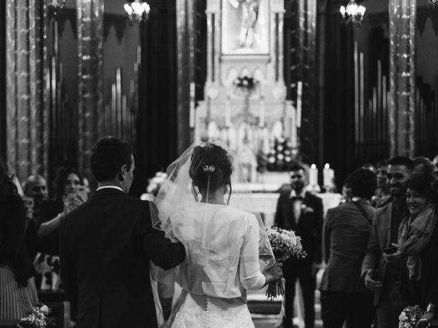 Il matrimonio di Enrico e Marisa a Buttigliera Alta, Torino 21