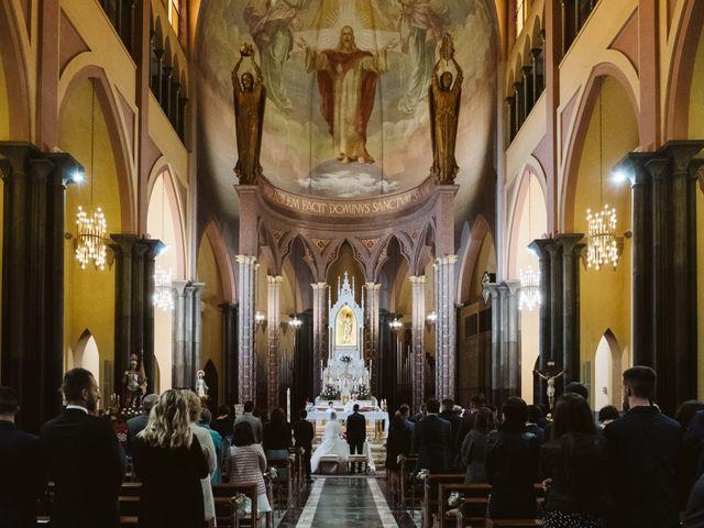 Il matrimonio di Enrico e Marisa a Buttigliera Alta, Torino 22