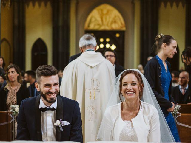 Il matrimonio di Enrico e Marisa a Buttigliera Alta, Torino 23