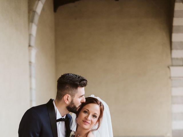 Il matrimonio di Enrico e Marisa a Buttigliera Alta, Torino 26