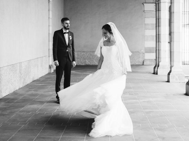 Il matrimonio di Enrico e Marisa a Buttigliera Alta, Torino 28