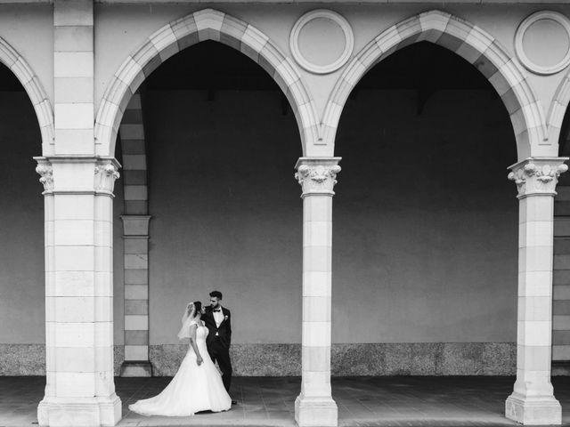 Il matrimonio di Enrico e Marisa a Buttigliera Alta, Torino 29