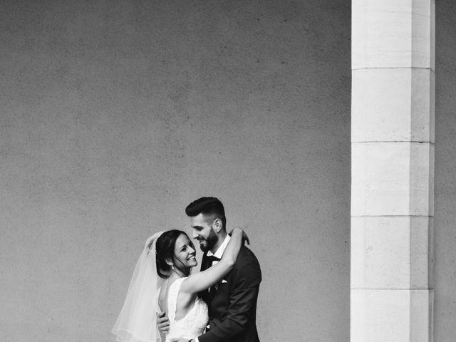 Il matrimonio di Enrico e Marisa a Buttigliera Alta, Torino 31