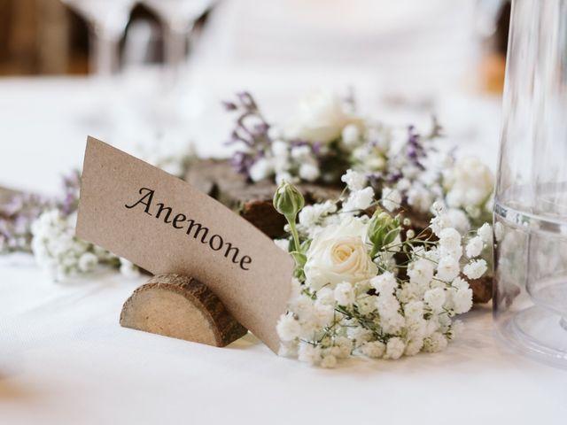 Il matrimonio di Enrico e Marisa a Buttigliera Alta, Torino 35