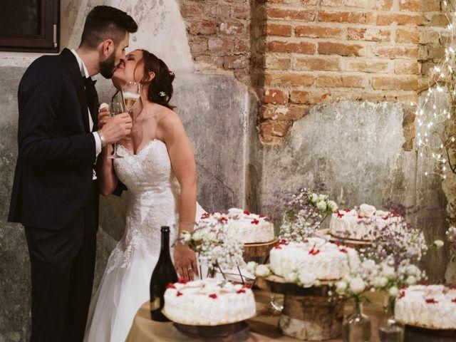 Il matrimonio di Enrico e Marisa a Buttigliera Alta, Torino 39