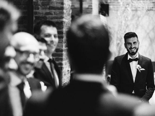 Il matrimonio di Enrico e Marisa a Buttigliera Alta, Torino 40
