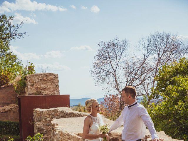 Il matrimonio di Marco e Alin a Massa Marittima, Grosseto 8
