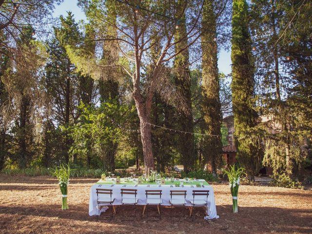 Il matrimonio di Marco e Alin a Massa Marittima, Grosseto 21