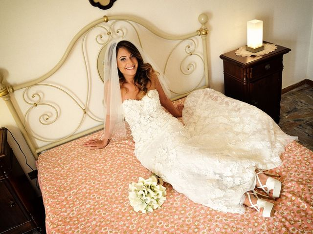 Il matrimonio di Alessandra e Luca a Gallipoli, Lecce 7