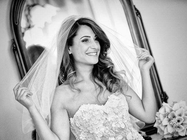 Il matrimonio di Alessandra e Luca a Gallipoli, Lecce 16