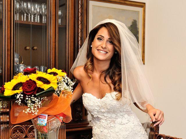 Il matrimonio di Alessandra e Luca a Gallipoli, Lecce 21