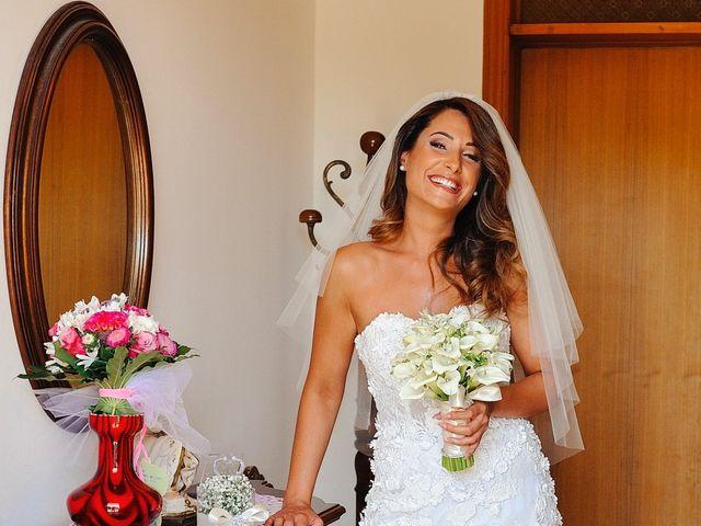 Il matrimonio di Alessandra e Luca a Gallipoli, Lecce 25