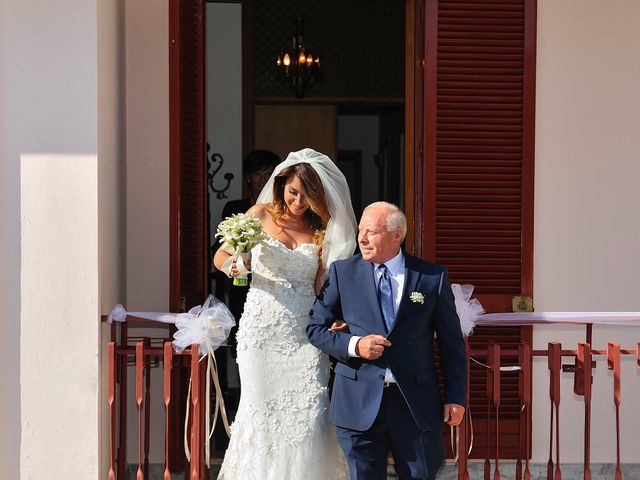 Il matrimonio di Alessandra e Luca a Gallipoli, Lecce 26