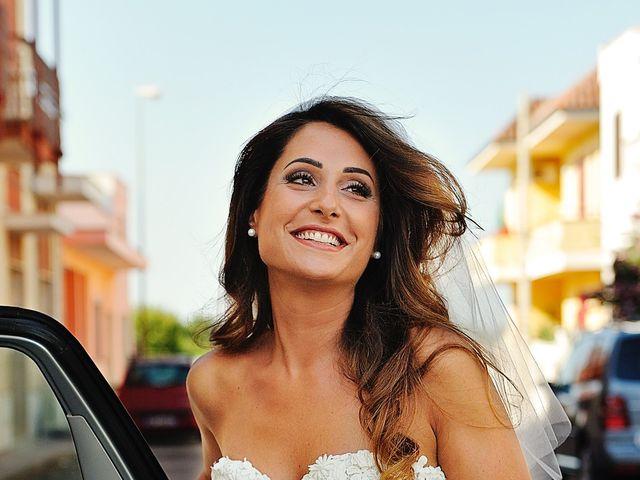 Il matrimonio di Alessandra e Luca a Gallipoli, Lecce 27