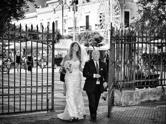 Il matrimonio di Alessandra e Luca a Gallipoli, Lecce 28