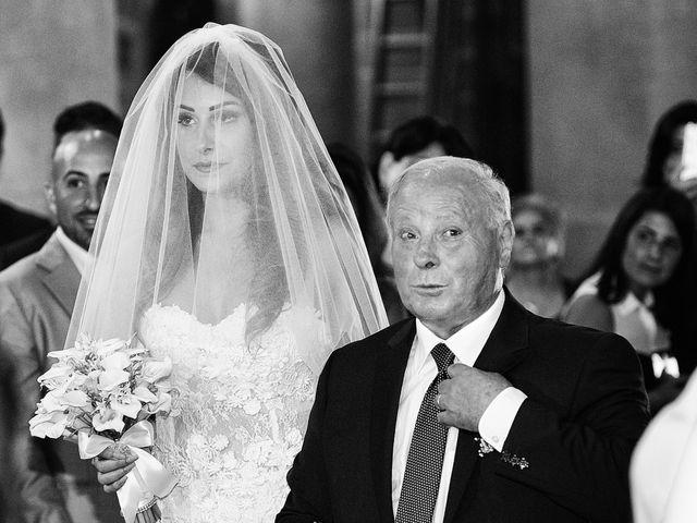 Il matrimonio di Alessandra e Luca a Gallipoli, Lecce 30