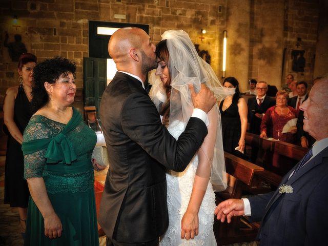 Il matrimonio di Alessandra e Luca a Gallipoli, Lecce 31