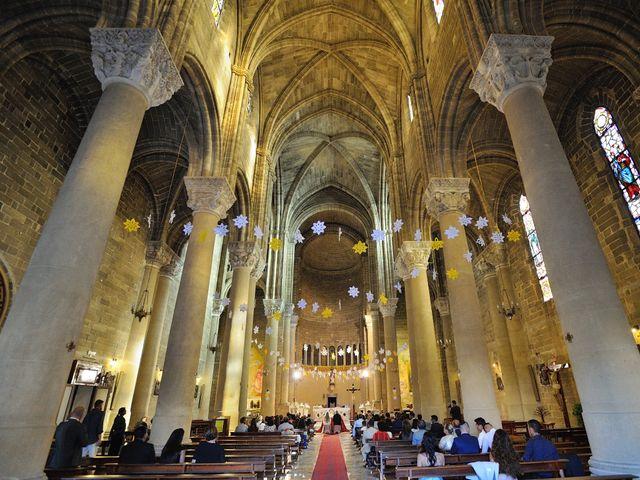 Il matrimonio di Alessandra e Luca a Gallipoli, Lecce 33