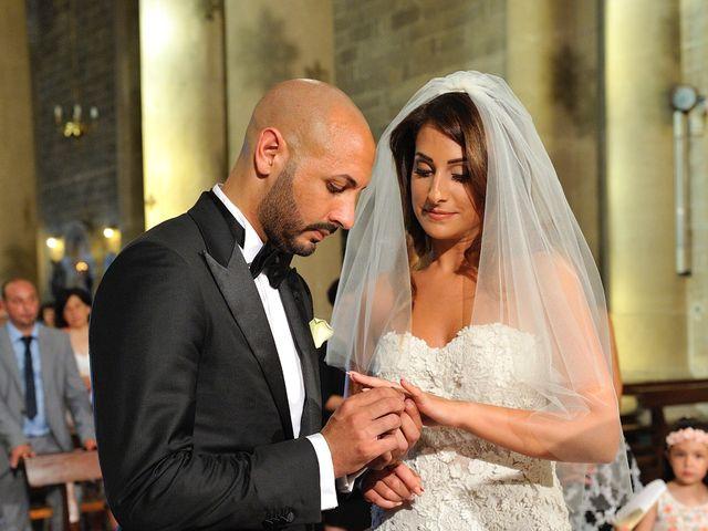 Il matrimonio di Alessandra e Luca a Gallipoli, Lecce 37