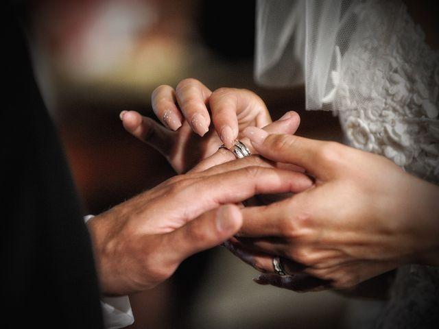Il matrimonio di Alessandra e Luca a Gallipoli, Lecce 38